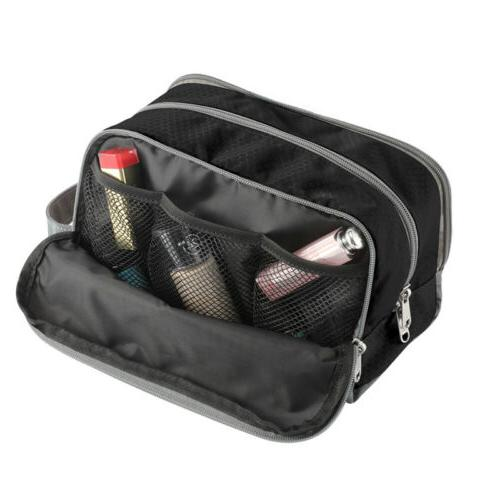 Unisex Travel Toiletry Kit Wash Bag Case Cosmetic Bag