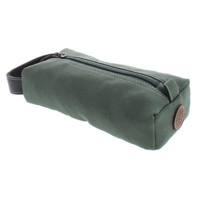 Timberland Mens Canvas Utility Case Kit O/S