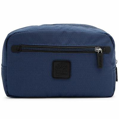 Timberland Mens Shave Travel Overnight