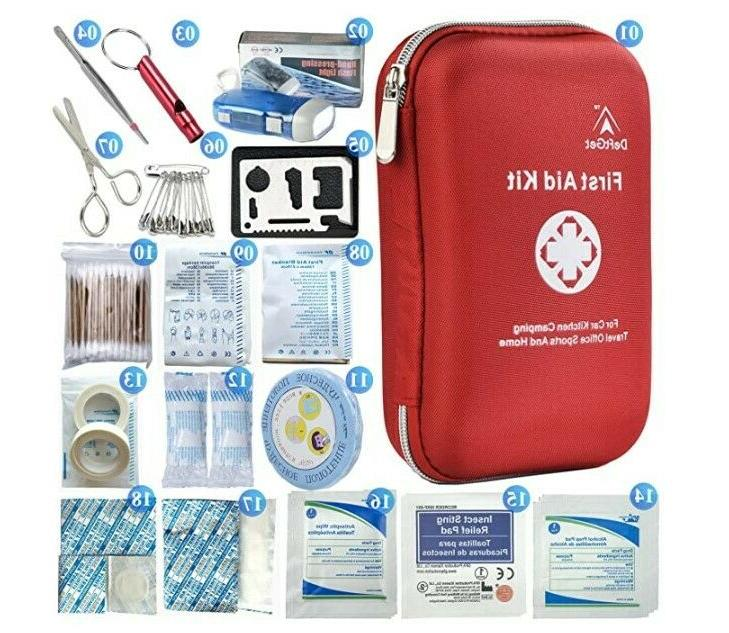NEW Kit for Camping Travel & Home