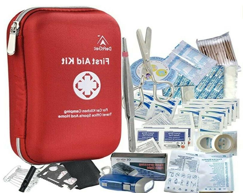 new first aid kit for car kitchen