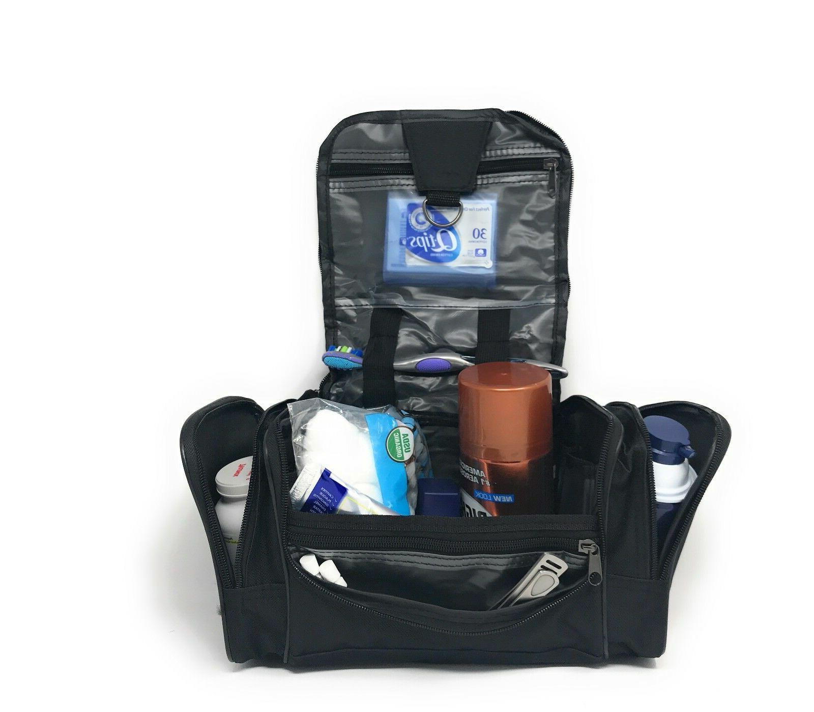 New Toiletry Kit Travel Organizer Up Women