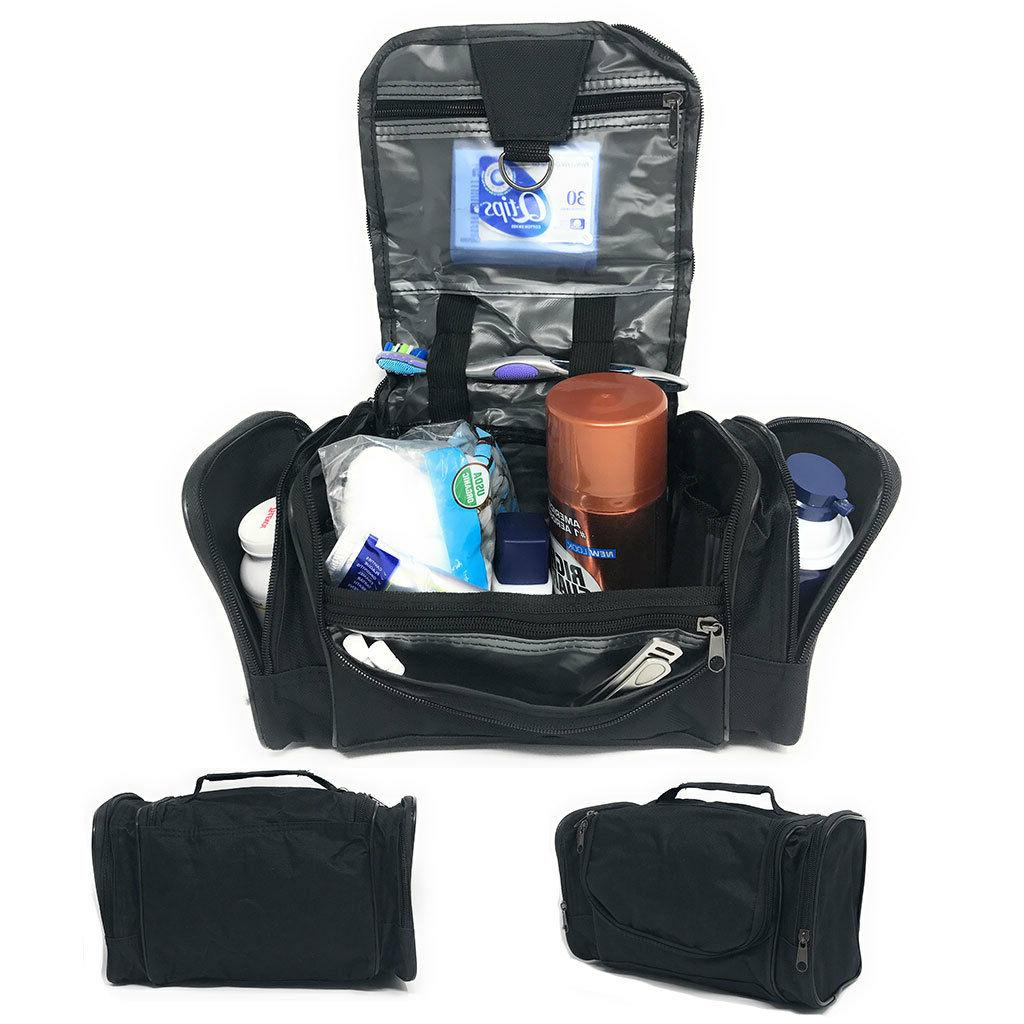 new toiletry kit bag travel accessories organizer
