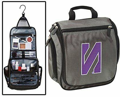 Northwestern Toiletry Bags or Mens Shaving Kits HANGABLE Tra