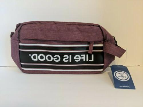 nwt men s dopp kit toiletry bag