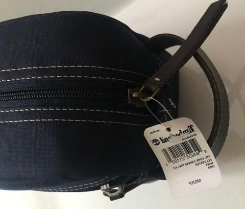 NWT Men's Canvas Travel
