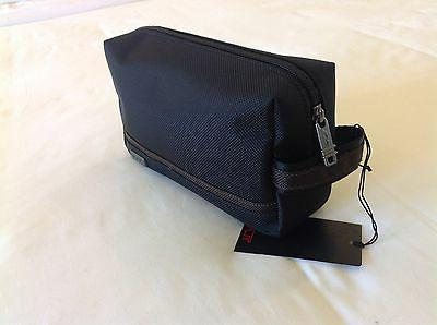 ELECTRONIC BAG BLACK AND TRAVEL BAG