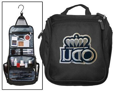 old dominion university toiletry bags