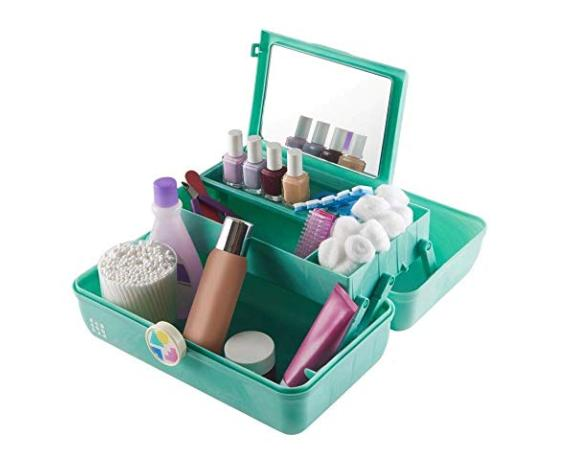 Caboodles On-the-Go Cosmetic Case Bathroom Big