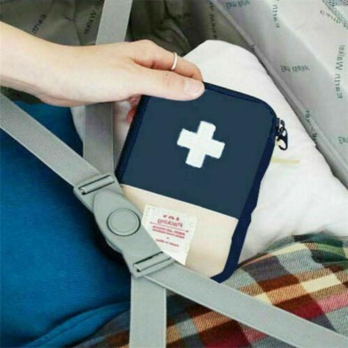 First Aid Kit Camping Car Home Travel
