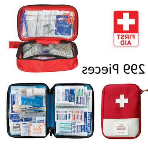 outdoor first aid kit bag medical emergency