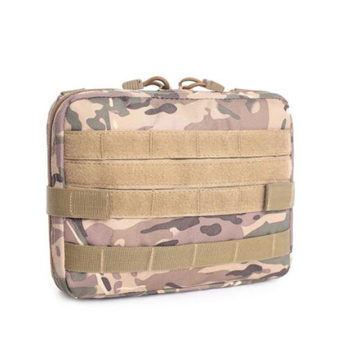 Outdoor Tactical Medical Travel First Bag US