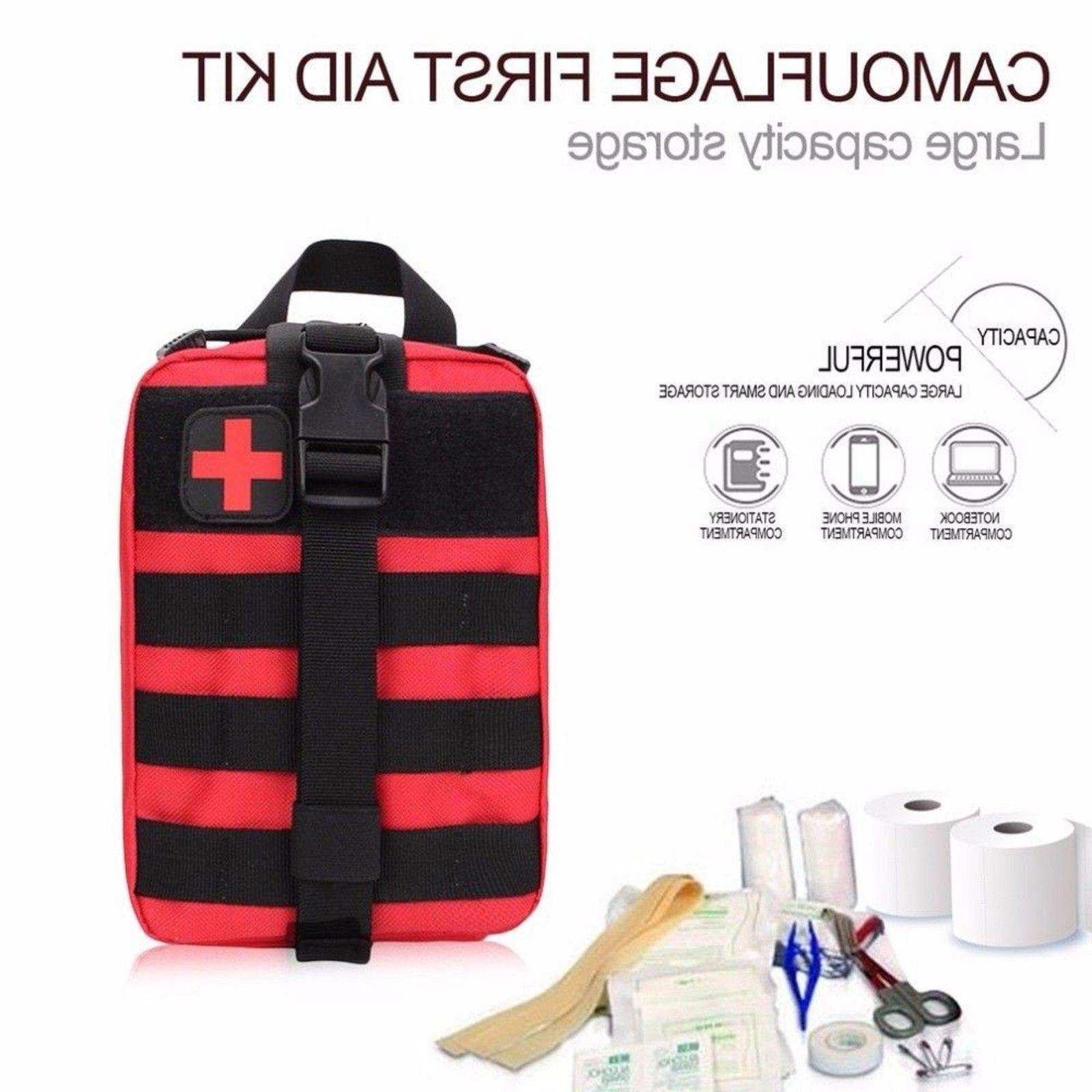 Medical First Bag Kit