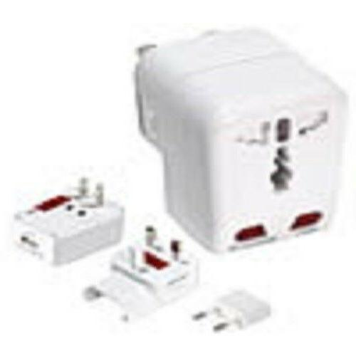 Portable Adapter Travel