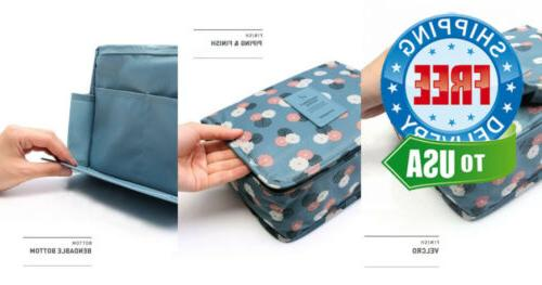 Portable Bag - Haning Kit Toiletry...