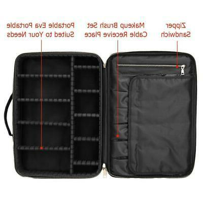 Professional Bag Case Travel NEW