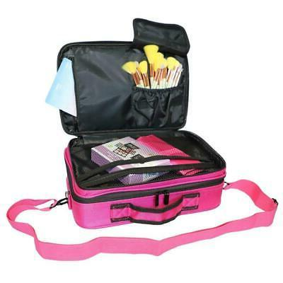 Professional Makeup Case Travel