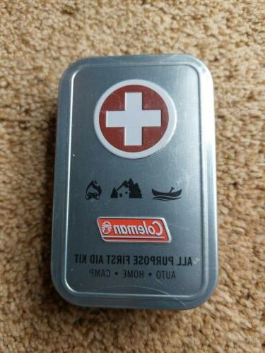 Coleman All Piece Mini Travel First Aid