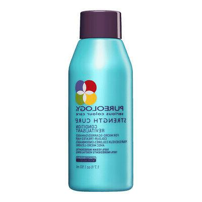 Pureology Strength Cure Conditioner - 1.7 fl.oz.