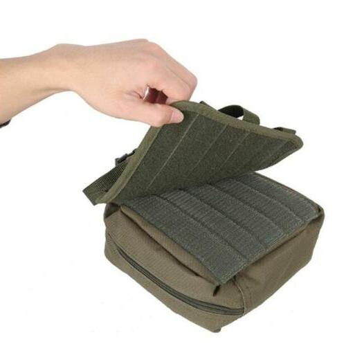 Tactical First Aid Kit Bag Medical Case