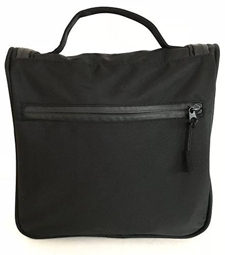 WAYFARER SUPPLY Bag: Pack-it-flat Travel Black