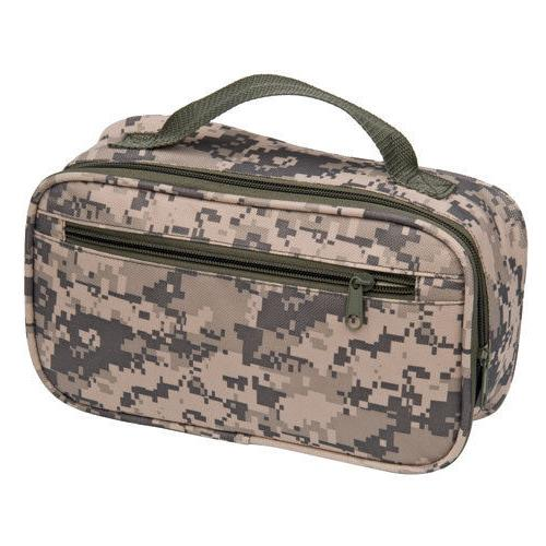 Travel Accessories Shaving Army Camouflage