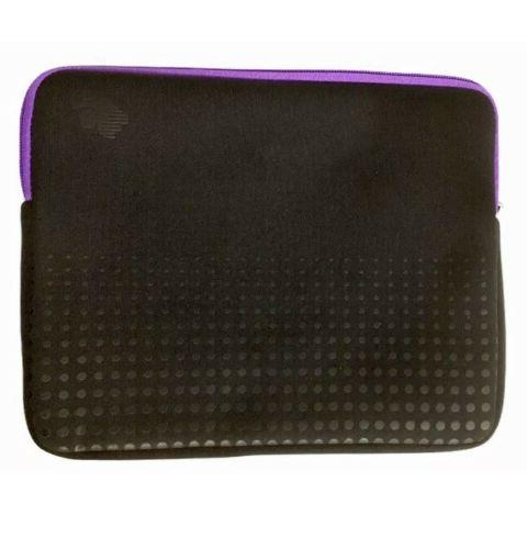Travel Amenity Kit~Neoprene Case~Toothbrush~Lotion~Ear Plugs~Eye More