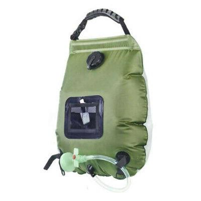 Travel Camping Bathing Bag Energy Water Sets