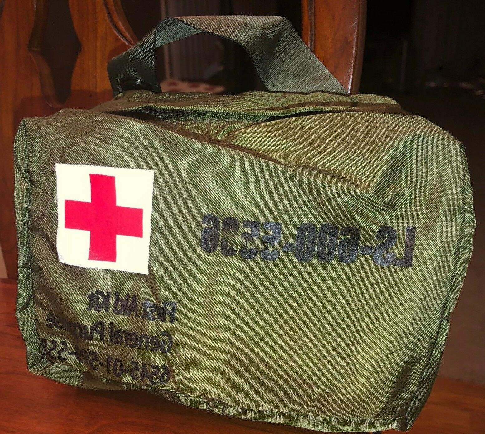 Travel/Hunting Aid Emergency for Survival Supplies