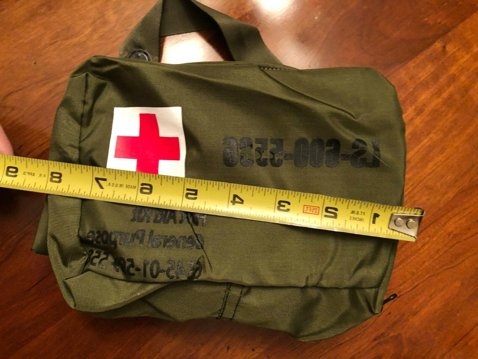 Travel/Hunting Kit Emergency Bag for Survival