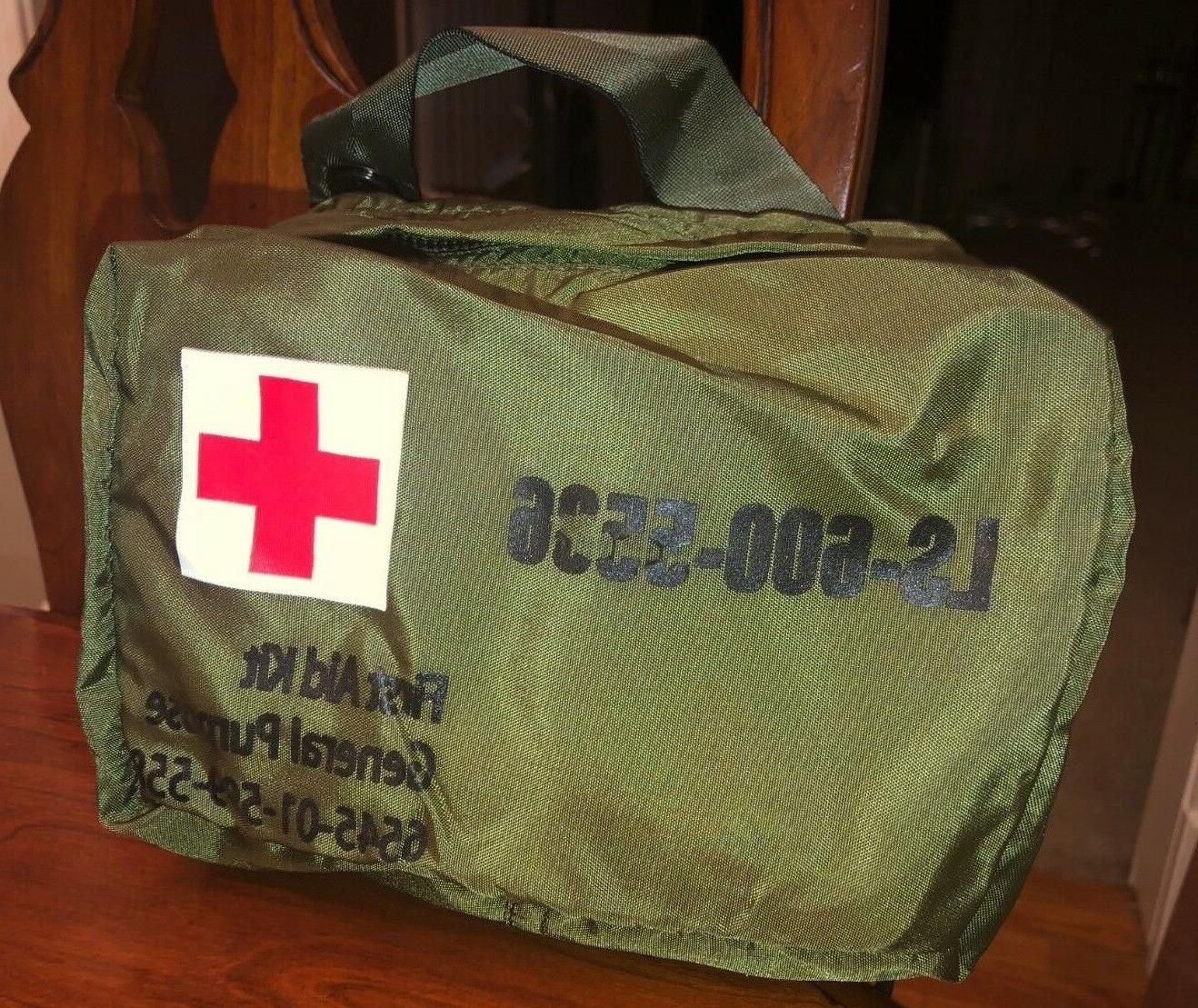 travel hunting first aid kit emergency medical