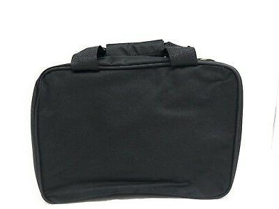 Travel Kit Accessories Cosmetics Pouch Carry-On