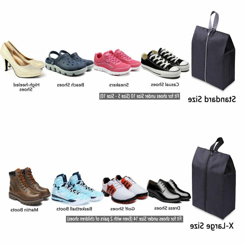 Travel Shoe of Waterproof with Men & Women