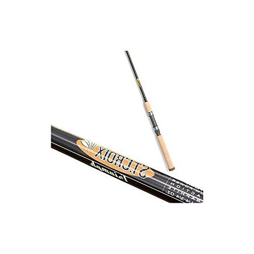 ST.CROIX 4pc Spinning Rod