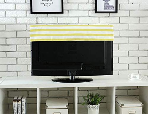 aolankaili tv Canyon Dust Resistant Television Protector W30 x H50