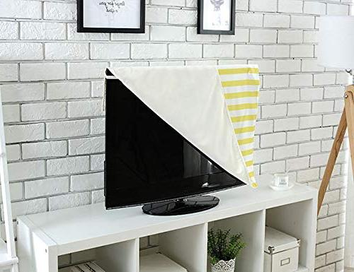 """aolankaili Canyon Resistant Television x H50 INCH/TV 52"""""""