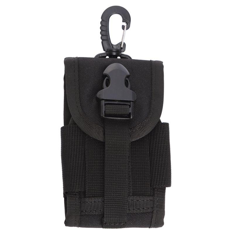 Universal Army Camping Tactical <font><b>Pouch</b></font> <f