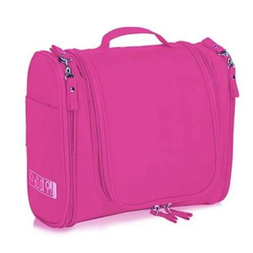 Waterproof Bag Travel Cosmetic Kit Large Organizer Case