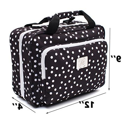 Large Cosmetic Bag Travel