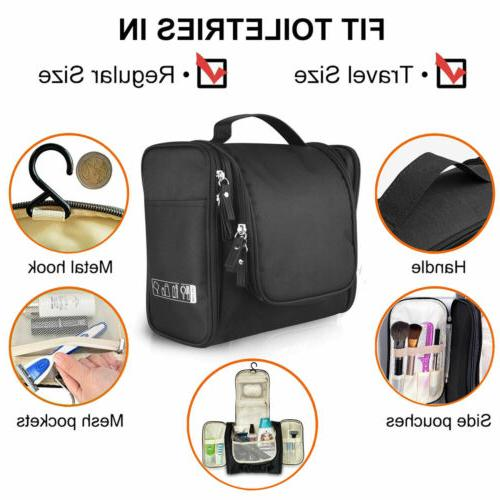 Travel Kit Large Organizer Case
