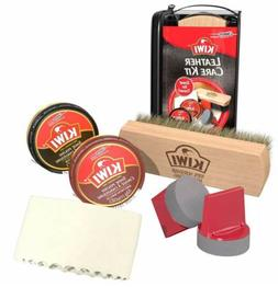 Kiwi 14500 Leather Care Kit