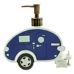 Liquid Soap Dispenser, Teardrop Camper Trailer RV