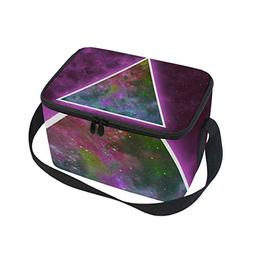 Lunch Bag Mind Emotion And Body As Energetic Triangle Womens