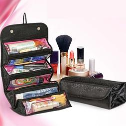 Make Up Cosmetic <font><b>Bag</b></font> Case Women <font><b