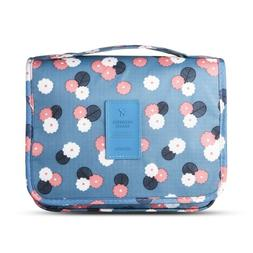 Makeup Cosmetic Bag - Mr.Pro Waterproof Haning Travel Kit To