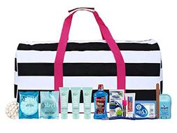Maternity Hospital Labor Duffle Bag For Birth, Pre-packed To