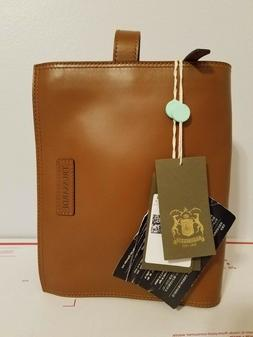 mens pouch travel kit bag made in
