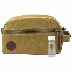 Timberland Mens Shave Kit Organizer Travel Dopp Kit Overnigh