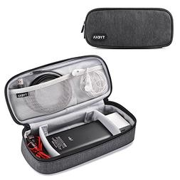 TYCKA Mini Travel Electronics Accessories Storage Bagswith
