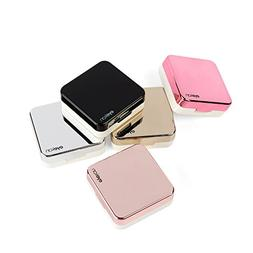Mini Stylish Simple Contact Lens Travel Case,Aneky Container